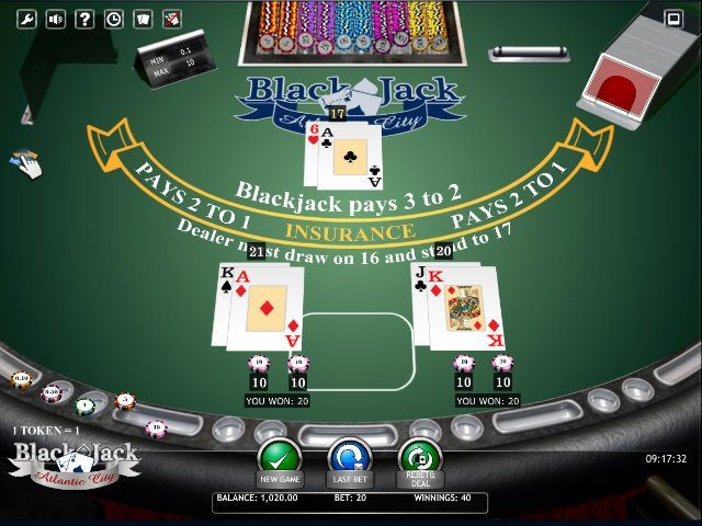 what are the types of bonuses for 10bet blackjack