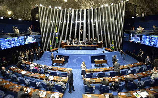 The Brazil Gambling Bill Was Approved