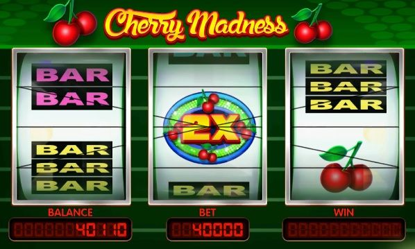 3-reel slots with bonus games are popular in many casinos!