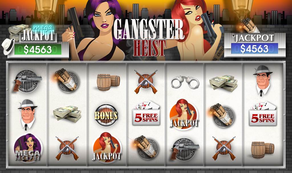 find about the 7-reel slot games on the web