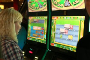 What are skill-based gambling games?