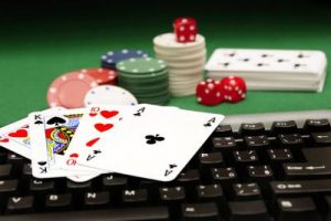 IF THE REPUBLICANS BAN INTERNET GAMBLING THEY WILL REPEAT AN EXPENSIVE DEMOGRAPHIC MISTAKE