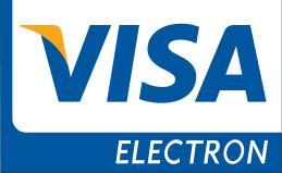 What requirements does visa Electron come with?