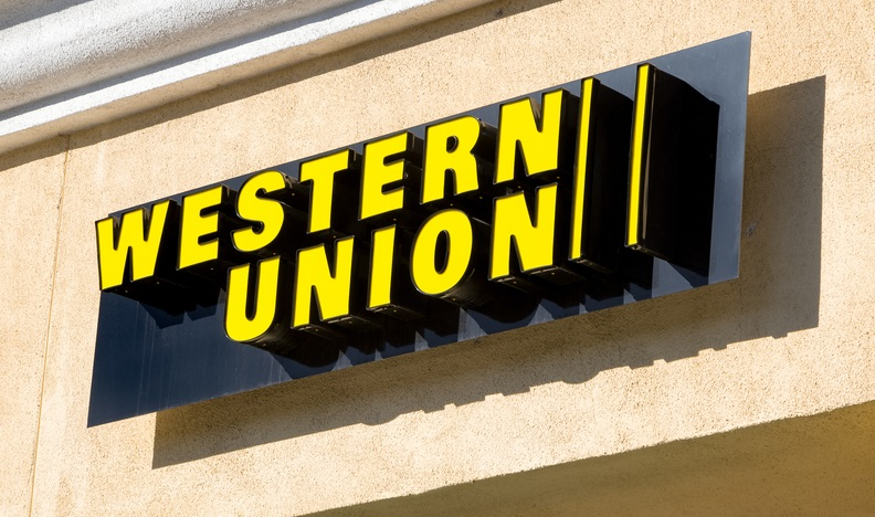 Do you know the history of the Western Union company?