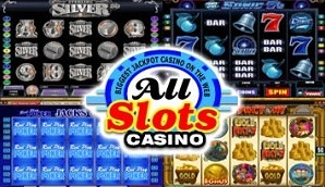 Can you wager via different currencies at All Slots Casino?