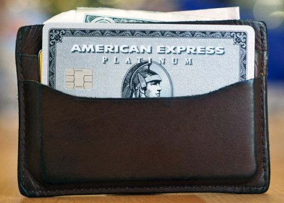 Why do online operators offer amex payments?