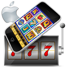 Do you know where to find slot software for iPhones & iPads?