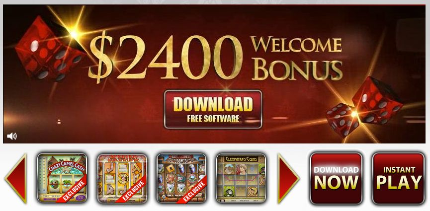 Use the Box24 welcome bonus or other promotions?
