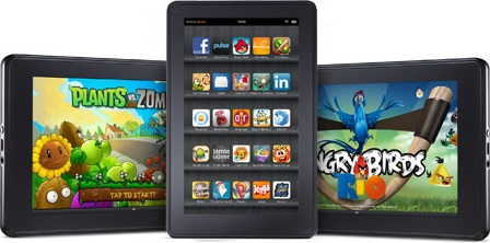 Kindle slots compatibility allows you to access the most popular slots sites!