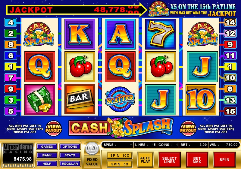 how to compare dollar versus penny slots