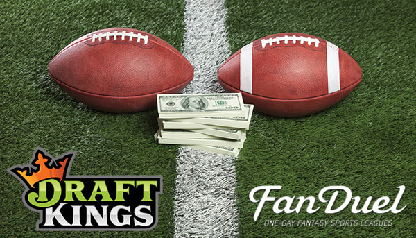 The Projections for the Daily Fantasy Sports Market Slashed