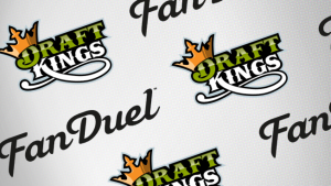 fanduel and draftkings possible merger