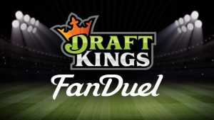 Fanduel and DraftKings Finally Agreed on a Merger