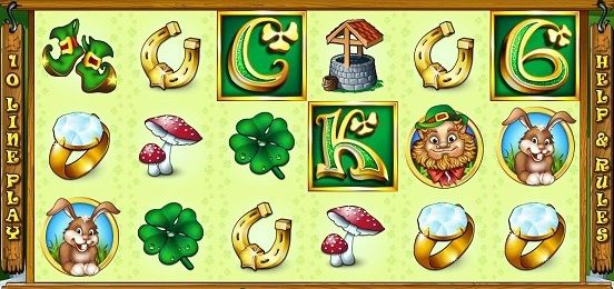 Which slots can you find among the games of Fair Go?