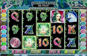 Which are the best free slot games on the web?