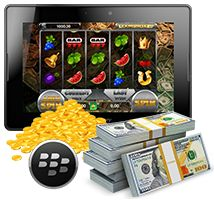 Where can you learn what is the future of blackberry slot games?