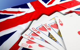 Find information about gambling in Britain nowadays!