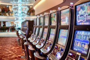 When will they build more problem gambling centres in NY?