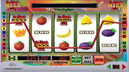 which are the most common groups of slot games
