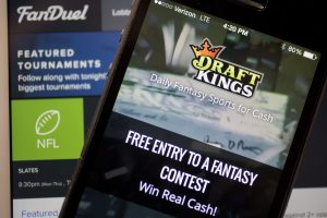 A Study By Juniper Predicts That The DFS Consumer Spend Will Be Doubled By 2021
