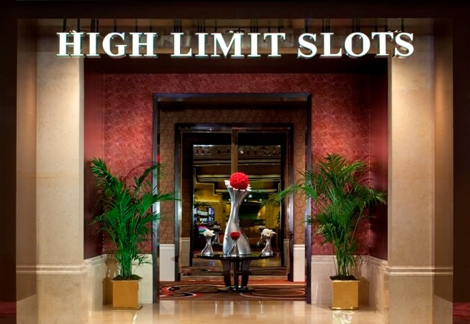 find out how to choose a high limit slots denomination