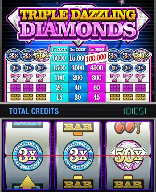 is there customer service at triple diamond high limit slots