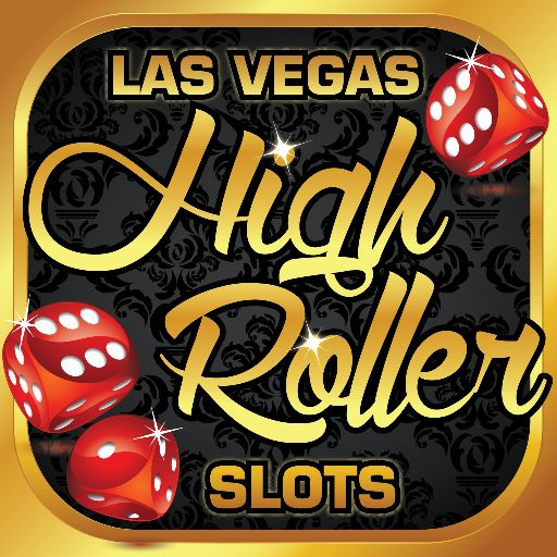 Where can do you find high roller slot machines?
