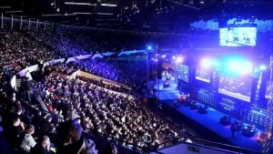 Will Las Vegas Become the New Esports Capital?