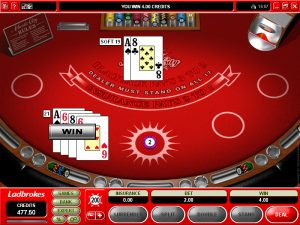 can you apply promotions and bonuses for ladbrokes card games