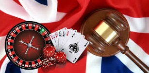 Are all betting sites of the United Kingdom legal?