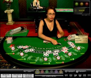 what selection of live casino games can leo vegas offer