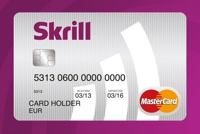 How to make online payments with Skrill?
