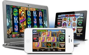 Why does the popularity of mobile slots keep increasing?