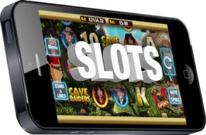 Mobile slot gaming is part of the new age of gambling!