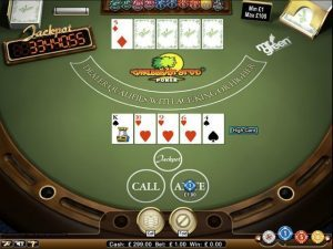 is depositing money at mr green online poker difficult