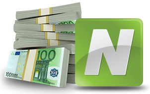 Win real money at a casino site with Neteller!