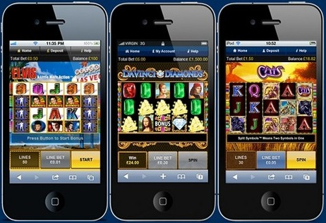 new slots websites