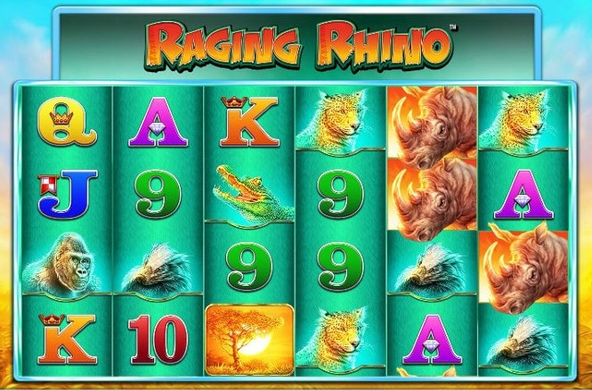 6 Reel Slots – Play Six-Reel Slot Machines Online