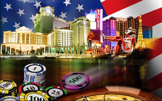 what is the legal state of usa online casinos