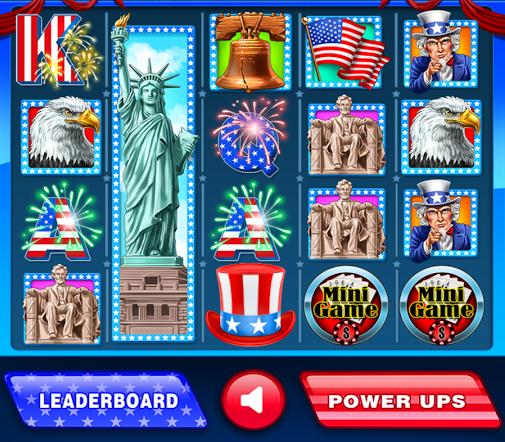 Casino Games Free Online Slots