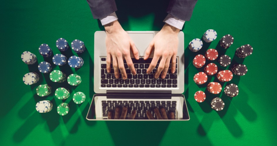 can you play real money games at online casinos