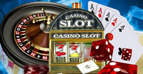 What is important about playing at online casinos for slots!