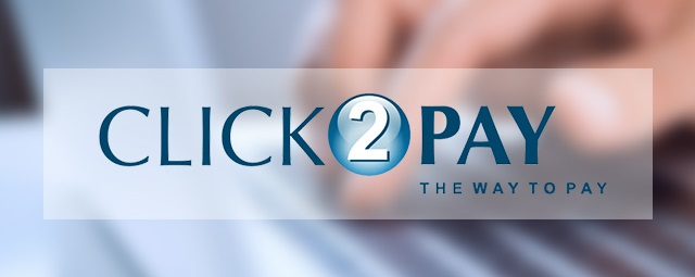Would you rely on Click2pay for online banking?