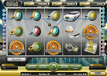 which are the common terms for pokie games