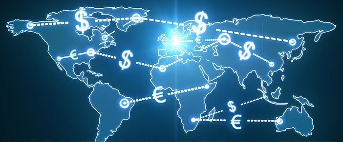 Do all types of wire transfers run smoothly?
