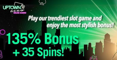 Other promotions at the site of Upotown Aces slots casino!