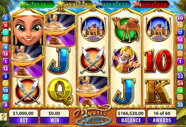 can you maximize your profits from penny slot gaming