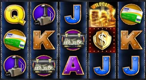 Casino nickel online penny slot gambling solutions stop