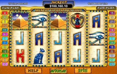 Can stand-alone slots be a part of an online network?