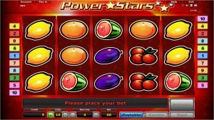 Would you like to feel the thrill of playing slots?